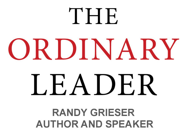 The Ordinary Leader Project