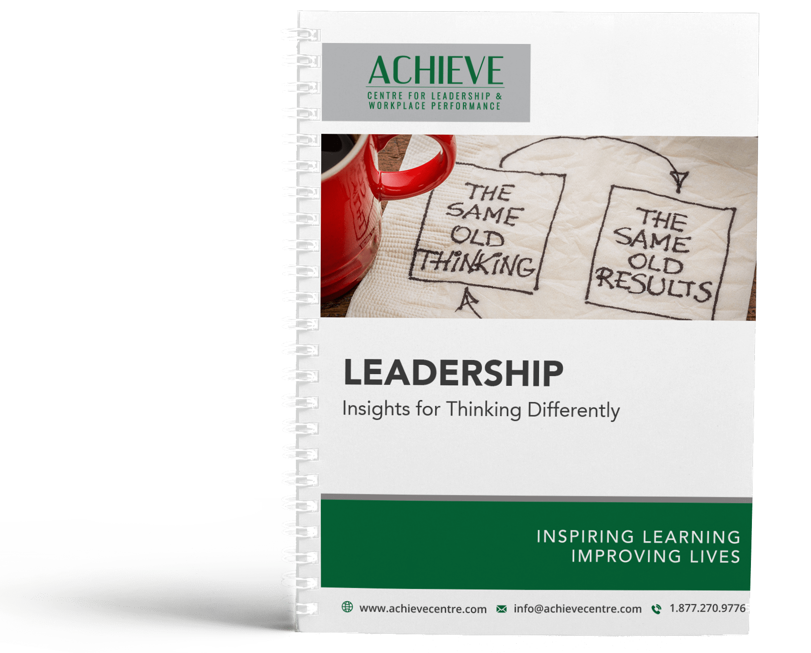 Leadership e-manual