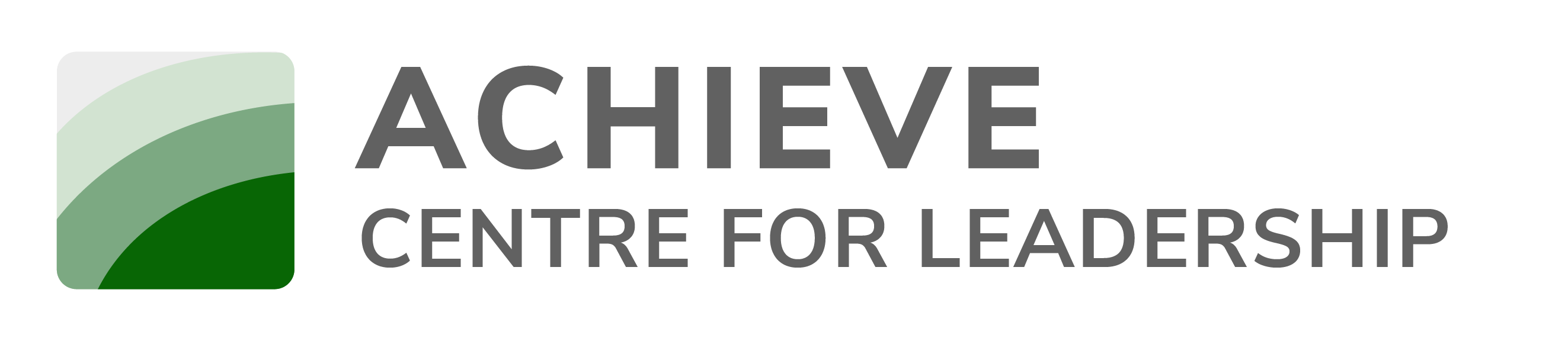Achieve - Centre for Leadership